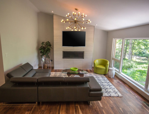 Windermere living room