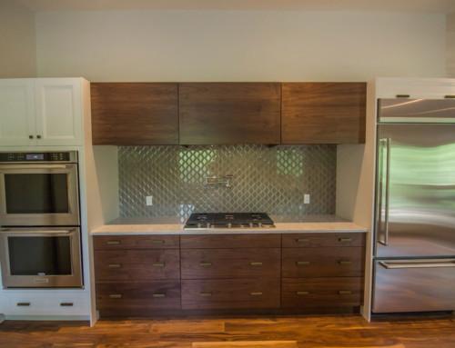 Windermere kitchen range and appliances